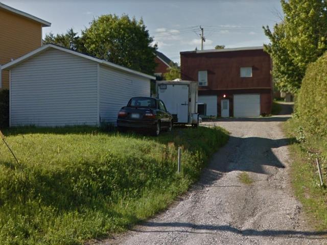 Terrain à vendre à Sherbrooke (Les Nations), Estrie, Rue  McManamy, 28048219 - Centris.ca