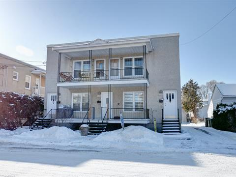 Triplex for sale in Saint-Hyacinthe, Montérégie, 15235 - 15255, Avenue  Saint-Luc, 13656748 - Centris.ca