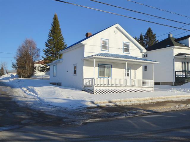 Maison à vendre à Béarn, Abitibi-Témiscamingue, 50, Rue  Principale Nord, 10905678 - Centris.ca