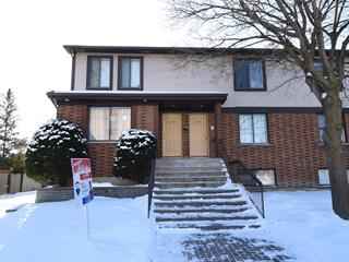 Condo for sale in Montréal (Rivière-des-Prairies/Pointe-aux-Trembles), Montréal (Island), 3492, boulevard  De La Rousselière, 9569111 - Centris.ca