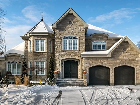 Maison à vendre à Sainte-Anne-de-Bellevue, Montréal (Île), 21187, Rue  Euclide-Lavigne, 25307268 - Centris.ca