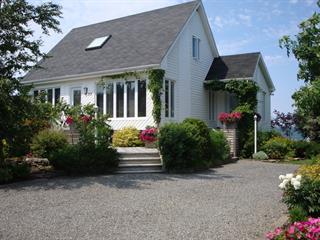Maison à vendre à Métis-sur-Mer, Bas-Saint-Laurent, 203, Rue  Principale, 26599410 - Centris.ca