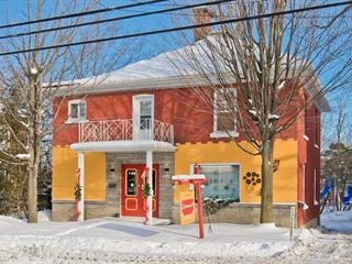 Duplex for sale in Sherbrooke (Les Nations), Estrie, 1186 - 1188, Rue  Belvédère Sud, 26851580 - Centris.ca
