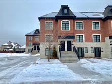 Condo à vendre à Laval (Duvernay), Laval, 431, boulevard des Cépages, 20575879 - Centris.ca