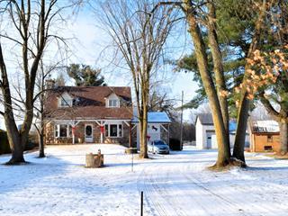 Maison à vendre à Lanoraie, Lanaudière, 155Z, Rang  Saint-François, 9579616 - Centris.ca