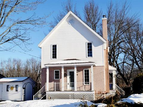 Cottage for sale in Saint-Jean-de-Matha, Lanaudière, 278, Rue des Bouleaux, 20390735 - Centris.ca