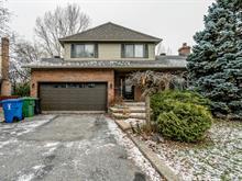 Maison à louer à Beaconsfield, Montréal (Île), 178, Tower Street, 13734726 - Centris.ca