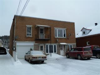 Quadruplex for sale in La Tuque, Mauricie, 382 - 384, Rue  Kitchener, 13356660 - Centris.ca