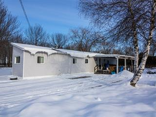 Mobile home for sale in Saint-Robert, Montérégie, 16, Rue  Gilles, 12087515 - Centris.ca