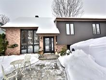 House for sale in Laval (Fabreville), Laval, 922, Rue  Montarville, 16726342 - Centris.ca