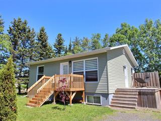 Maison à vendre à Maria, Gaspésie/Îles-de-la-Madeleine, 17, Rue des Loriots, 22164294 - Centris.ca