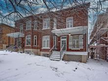 House for sale in Montréal (Côte-des-Neiges/Notre-Dame-de-Grâce), Montréal (Island), 3451, Avenue  Marlowe, 14872446 - Centris.ca