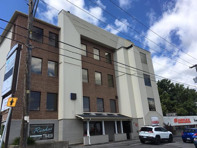 Commercial unit for rent in Gatineau (Hull), Outaouais, 733, boulevard  Saint-Joseph, suite 101, 21941090 - Centris.ca