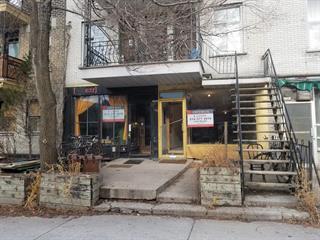 Local commercial à louer à Montréal (Le Plateau-Mont-Royal), Montréal (Île), 6029A, Avenue du Parc, 27429824 - Centris.ca
