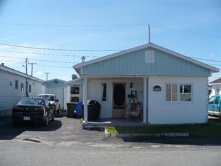 Maison mobile à vendre à Chibougamau, Nord-du-Québec, 1220, 12e Rue, 21107273 - Centris.ca
