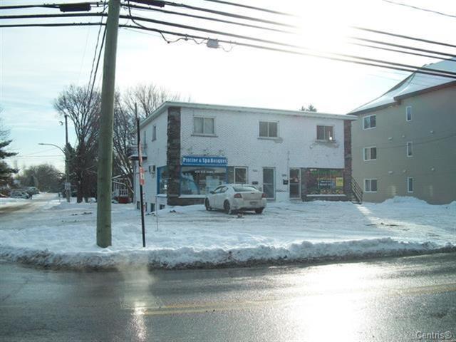 Immeuble à revenus à vendre à Bois-des-Filion, Laurentides, 346, boulevard  Adolphe-Chapleau, 14238938 - Centris.ca