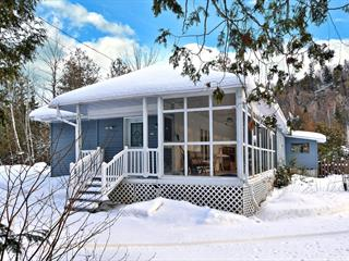 House for sale in Chertsey, Lanaudière, 78, Rue  L.-Tremblay, 27888010 - Centris.ca