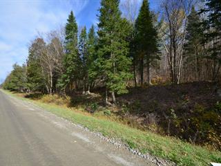 Lot for sale in Eastman, Estrie, Khartoum, 22224525 - Centris.ca