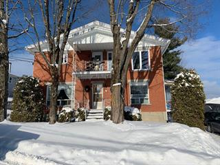 Duplex for sale in Saint-Ferdinand, Centre-du-Québec, 150 - 154, 4e Avenue, 16237481 - Centris.ca