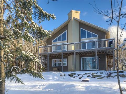 Cottage for sale in Stratford, Estrie, 540, Chemin des Hauts-Cantons, 26426097 - Centris.ca