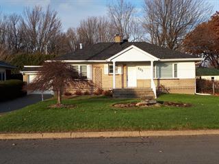 Maison à vendre à Granby, Montérégie, 205, Rue  Davignon, 10247086 - Centris.ca