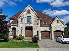Maison à vendre à Laval (Vimont), Laval, 1487, Rue de Sorrente, 25096957 - Centris.ca