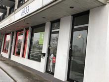 Commercial unit for rent in Montréal (Mercier/Hochelaga-Maisonneuve), Montréal (Island), 6933, Rue  Beaubien Est, 11309044 - Centris.ca