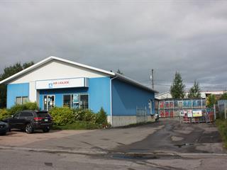 Bâtisse commerciale à vendre à Saguenay (Jonquière), Saguenay/Lac-Saint-Jean, 2390, Rue de la Métallurgie, 10251194 - Centris.ca