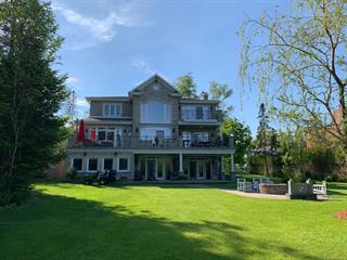 Maison à louer à Lac-Sergent, Capitale-Nationale, 556, Chemin des Merisiers, 24526779 - Centris.ca