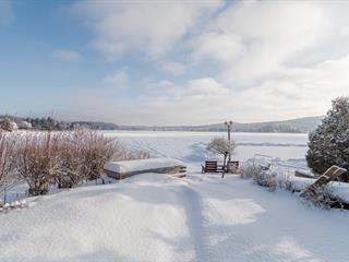 Chalet à vendre à Lac-Sergent, Capitale-Nationale, 1794, Chemin  Tour-du-Lac Nord, 13773465 - Centris.ca