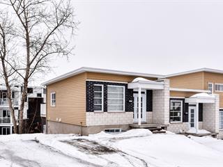 Maison à vendre à Québec (Beauport), Capitale-Nationale, 109, Rue  Francheville, 23833670 - Centris.ca