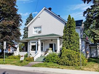 Bâtisse commerciale à vendre à Salaberry-de-Valleyfield, Montérégie, 78, Rue  Saint-Jean-Baptiste, 25967863 - Centris.ca