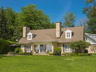 House for sale in Senneville, Montréal (Island), 20, Chemin de Senneville, 26142257 - Centris.ca