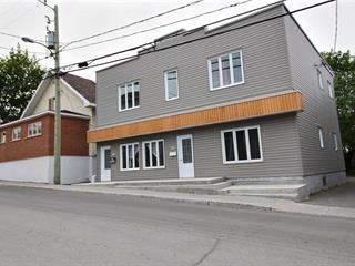 Duplex for sale in Rivière-du-Loup, Bas-Saint-Laurent, 62 - 64, Rue  Fraserville, 16022194 - Centris.ca
