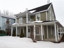 Duplex à vendre à Sainte-Marie-Salomé, Lanaudière, 723, Chemin  Saint-Jean, 22179196 - Centris.ca