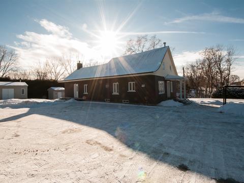 Maison à vendre à Saint-Constant, Montérégie, 53, Rue  Lanctôt, 15789563 - Centris.ca