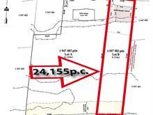 Lot for sale in Terrebonne (Lachenaie), Lanaudière, Chemin  Saint-Charles, 21275793 - Centris.ca