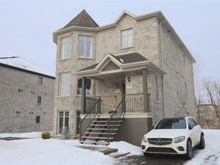 Condo à vendre à Québec (Beauport), Capitale-Nationale, 489, Rue de la Parmentière, 11245487 - Centris.ca