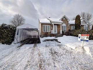 Maison à vendre à Lanoraie, Lanaudière, 87, Rue  Faust, 28373097 - Centris.ca