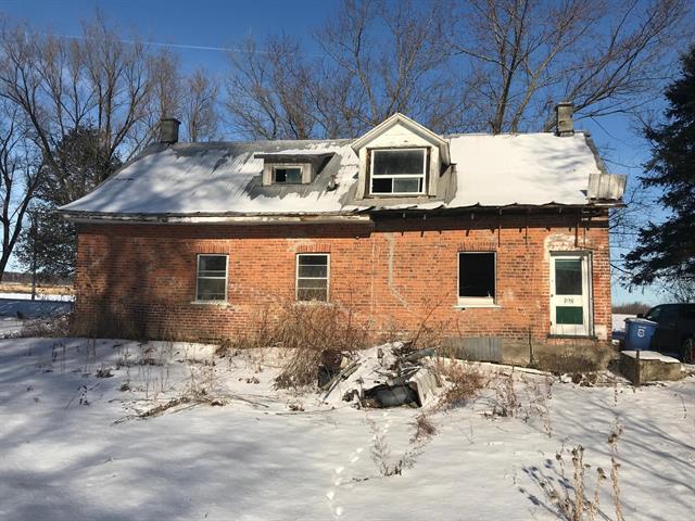 House for sale in Très-Saint-Sacrement, Montérégie, 2196, Route  203, 19351760 - Centris.ca