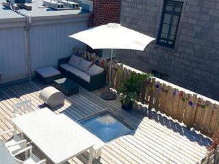 Condo / Apartment for rent in Montréal (Ville-Marie), Montréal (Island), 20, Rue  Saint-Paul Ouest, apt. 303, 16704415 - Centris.ca