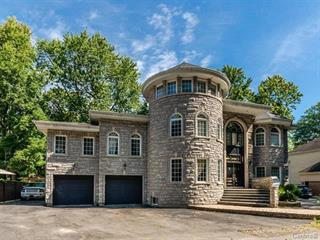 Maison à vendre à Montréal (Ahuntsic-Cartierville), Montréal (Île), 9033, boulevard  Gouin Ouest, 11551558 - Centris.ca