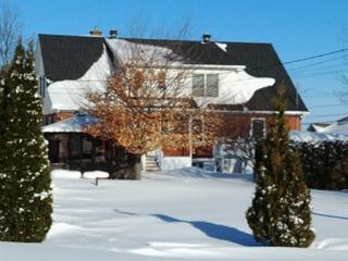 Maison à vendre à Saint-François-Xavier-de-Brompton, Estrie, 153 - 153B, Rue  Principale, 20691599 - Centris.ca
