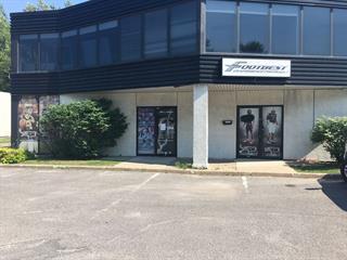 Local industriel à louer à Blainville, Laurentides, 65, boulevard de la Seigneurie Est, local 102, 21682451 - Centris.ca