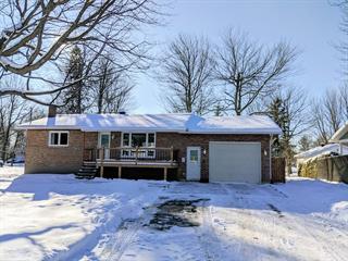 Maison à vendre à Victoriaville, Centre-du-Québec, 63, Rue  Maurice, 25681407 - Centris.ca