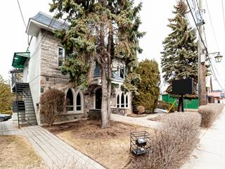 Duplex à vendre à Laval (Sainte-Rose), Laval, 167 - 167A, boulevard  Sainte-Rose, 17268821 - Centris.ca