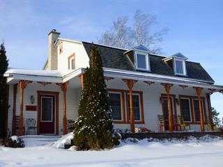 Hobby farm for sale in L'Assomption, Lanaudière, 2461, Chemin du Roy, 22311238 - Centris.ca