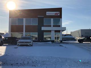 Local commercial à louer à Lévis (Les Chutes-de-la-Chaudière-Ouest), Chaudière-Appalaches, 1400, Rue  Thomas-Powers, local 102, 26095514 - Centris.ca