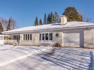 Maison à vendre à Huberdeau, Laurentides, 142, Rue du Fer-à-Cheval, 27685365 - Centris.ca
