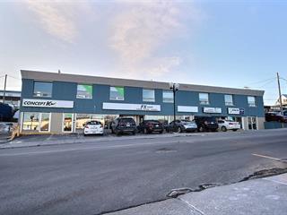 Commercial unit for rent in Gaspé, Gaspésie/Îles-de-la-Madeleine, 13 - 25, Rue  Adams, 28043090 - Centris.ca